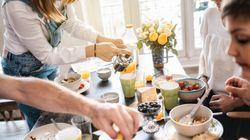 Parents, enfants, (re)découvrez les bonnes habitudes du petit
