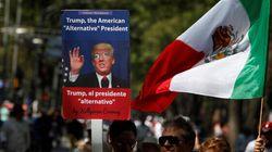 Les États-Unis arrêtent un immigré mexicain au statut