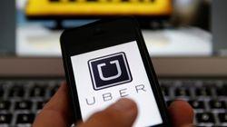 Uber: la réglementation est-elle plus sévère au