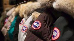 Canada Goose a déposé une demande pour être inscrite à la Bourse de