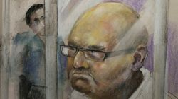 Procès de Richard Bain: la Couronne réclame 25 ans de prison