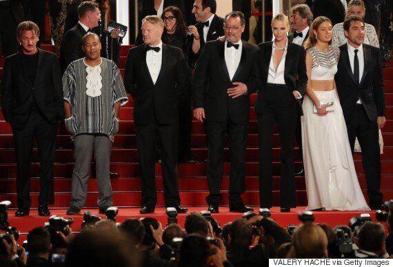 Le film de Sean Penn, The Last Face, la risée de