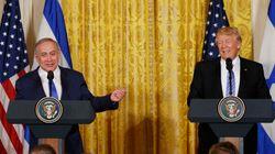 Conflit israélo-palestinien: «la solution à deux États» n'est pas la seule possible, dit