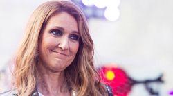 La chanson de Pink pour Céline Dion fuit sur