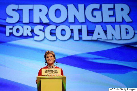 L'Écosse juge «logique» un référendum sur l'indépendance en