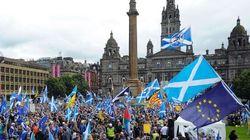 Écosse: vers un autre référendum sur l'indépendance en