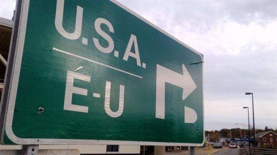 Voici ce que vous devez savoir pour passer la frontière