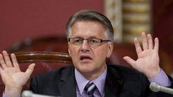 Subvention à un collaborateur : L'opposition réclame deux enquêtes sur Laurent Lessard