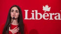 Emmanuella Lambropoulos représentera le PLC dans