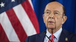Renégociation de l'ALENA : le secrétaire américain au Commerce précise ses