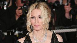 Entente judiciaire pour la garde du fils de Madonna et Guy Ritchie