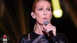 Quand Céline Dion vole la vedette en France (et agace les