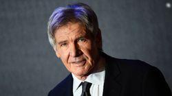 Harrison Ford a évité une grave tragédie de