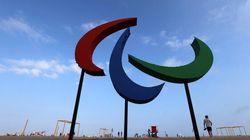Jeux paralympiques: l'automutilation comme forme de