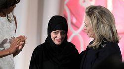 Arabie Saoudite: la soeur de Raïf Badawi interrogée par la