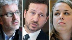 Course au Bloc québécois: de grosses pointures approchées, aucune