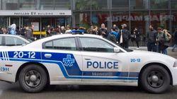 Menaces à Concordia: l'enquête sous caution de Hisham Saadi avait lieu