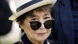 Yoko Ono serait dans un état de santé très