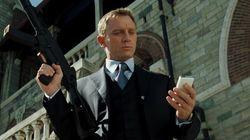 Qui remplacera Daniel Craig selon le marché des