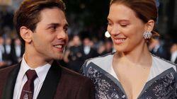 Festival de Cannes 2016: Xavier Dolan fait sensation sur le tapis rouge