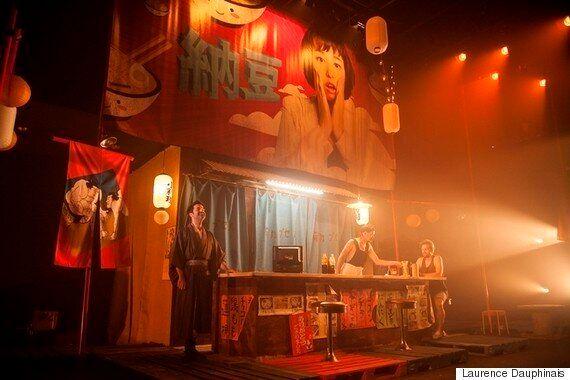 «L'écolière de Tokyo»: le voyage comme