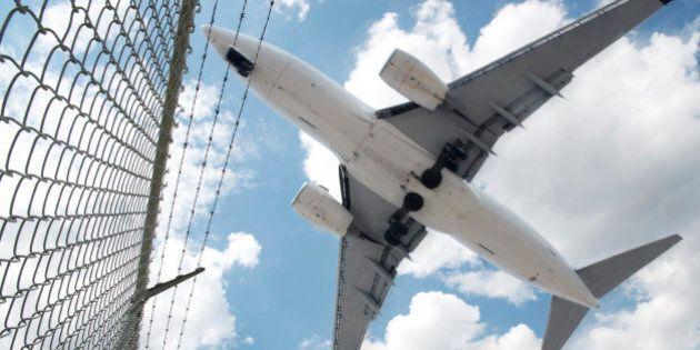Les vols internationaux au départ du Canada sont les plus chers au