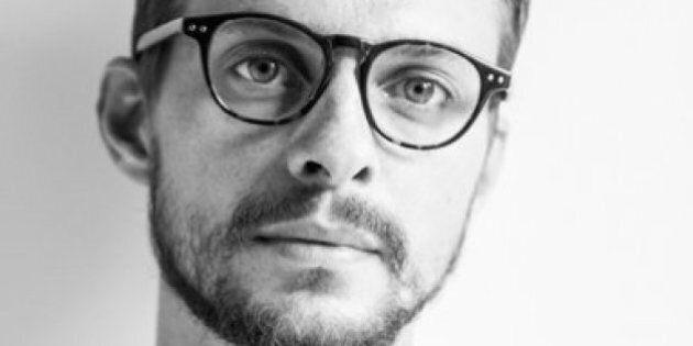 Nico Racicot: la révélation du téléroman «L'Heure Bleue»