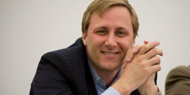 Parti conservateur: Brad Trost prêt à rouvrir le débat sur