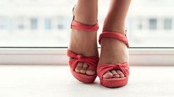 10 sandales pour passer du bureau au 5 à