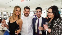 Harry Rosen a investi 15 millions de dollars à Montréal dans sa boutique phare