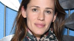 Jennifer Garner court les festivals sans maquillage
