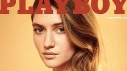 Un an après son changement de formule, la nudité fait son retour dans le magazine «