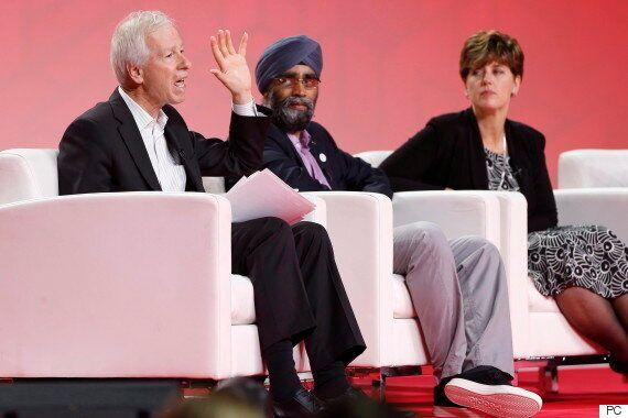 La mission de paix du Canada ne sera pas votée aux Communes, dit la ministre Bibeau