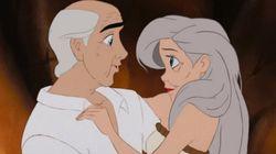 Voici à quoi les couples de Disney ressembleraient plus