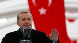 Turquie: plus de 750 arrestations en lien avec le groupe État