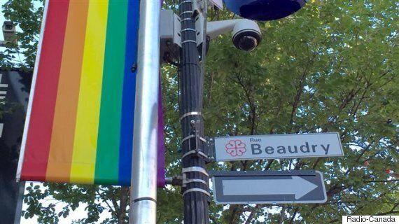 Agressions homophobes: la police installe une caméra devant le métro