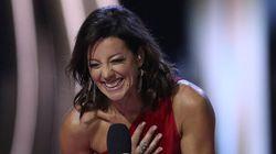 Juno: Sara McLachlan est intronisée au Panthéon de la musique