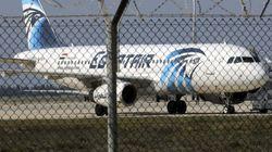 Egyptair: l'avion a chuté de 22 000 pieds en faisant deux virages