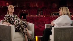 Entrevue avec Céline Dion : «Je n'ai pas fait de maraudage» - Marie-Claude