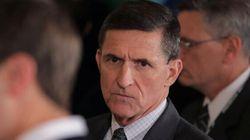 Le conseiller à la sécurité nationale de Trump