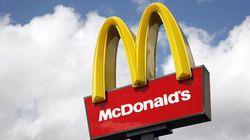 La fin des McDonald's aux Jeux