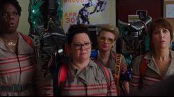 Une nouvelle bande-annonce pour «Ghostbusters»
