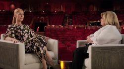 Marie-Claude Barrette raconte sa rencontre avec Céline Dion