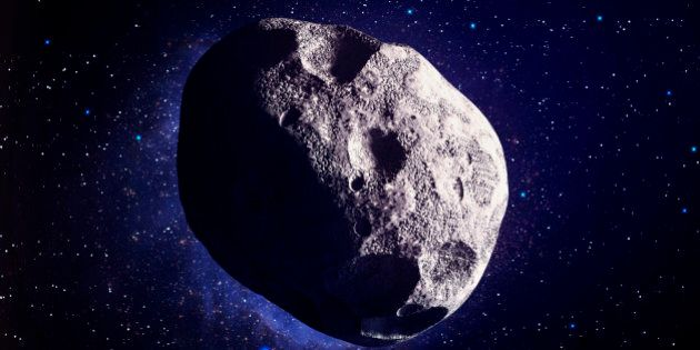 Asteroid, computer