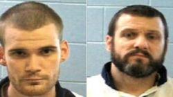 Deux dangereux criminels retrouvés après trois jours de