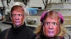 Trump élu «roi des fous» pour le 1er avril à New