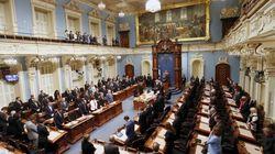 Présence à l'Assemblée nationale: une vingtaine d'élus ont raté plusieurs