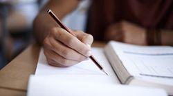 Un élève admet avoir falsifié des corrigés d'examens du