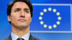 3,5 millions de signatures contre le CETA présentées au Parlement