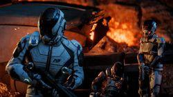 Mass Effect Andromeda: pari presque